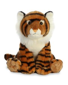"12"" Plush Bengal Tiger"