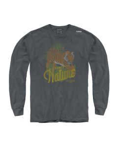 Adult Long Sleeve Force of Nature Tee