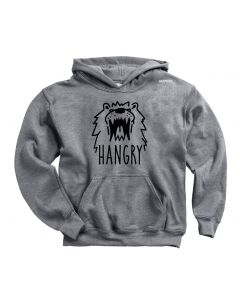Youth Hangry Lion Hoodie